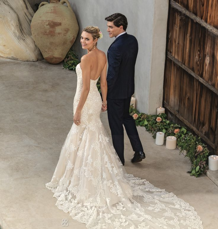 New Casablanca bridal gown Sedona Fall 2017 collection trunk show August 4-5! Let us help you find your dream wedding dress!