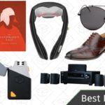 Thursday's Best Deals: Surround Sound Speakers, Cordless Vacuum, Plasma Lighter, and More