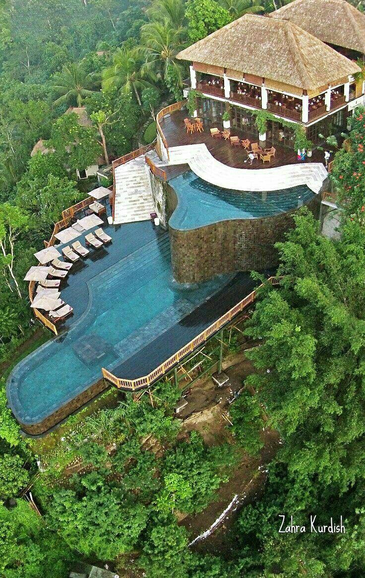 Jardin Tropical, Paysages Magnifiques, Beaux Endroits, Vacances Bali,  Vacances De Reve,