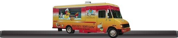 Custom Food Trucks, Sprinters & Step Vans Mobile Food Trucks, Step Vans, Sprinters, Cab/Chassis Custom Bodies and Trolleys can be converted for your specific