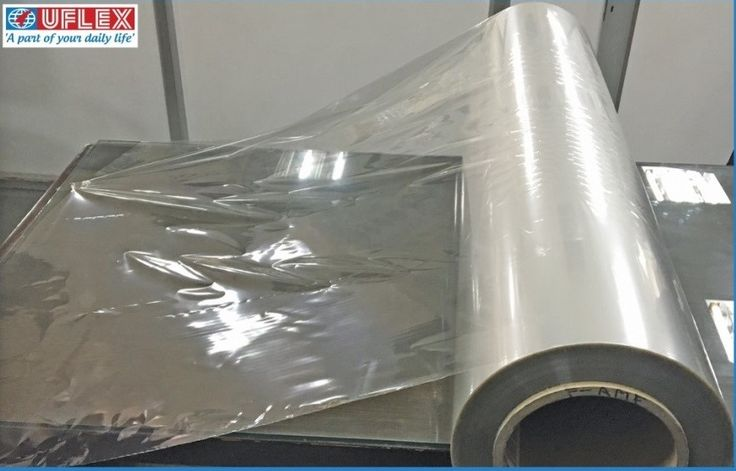 Amid Growing Demand Uflex Develops Melamine Free, Acrylic Coated BOPET Film #UFLEXLimited