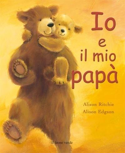 """Libri per bambini: """"Io e il mio Papà"""" #book #libro"""