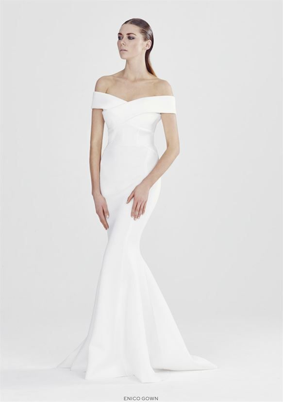 Enico Gown