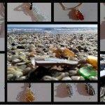 Video Tutorial: Cómo convertir tesoros encontrados en la orilla del mar, en piezas de bisutería