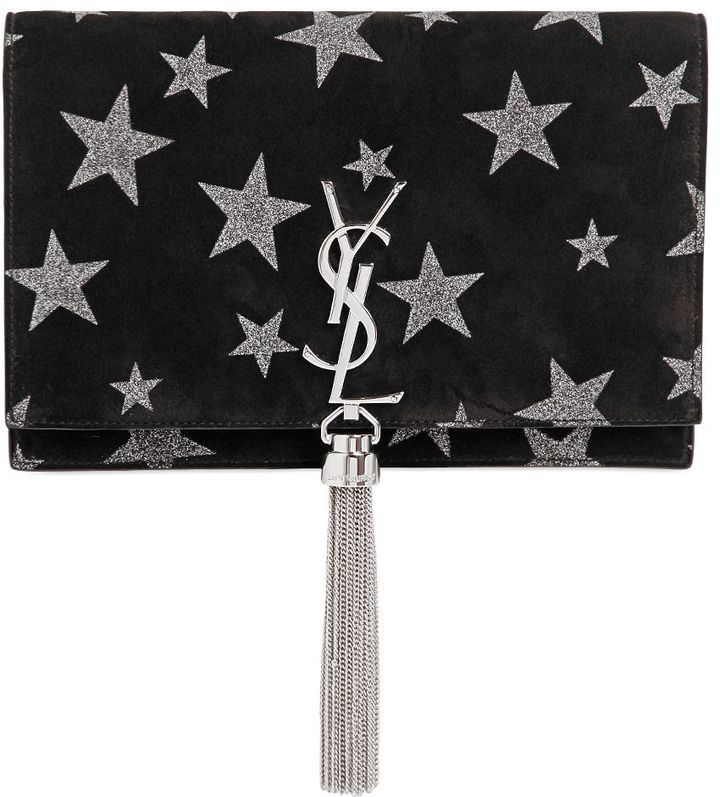 The star of your handbag roster.