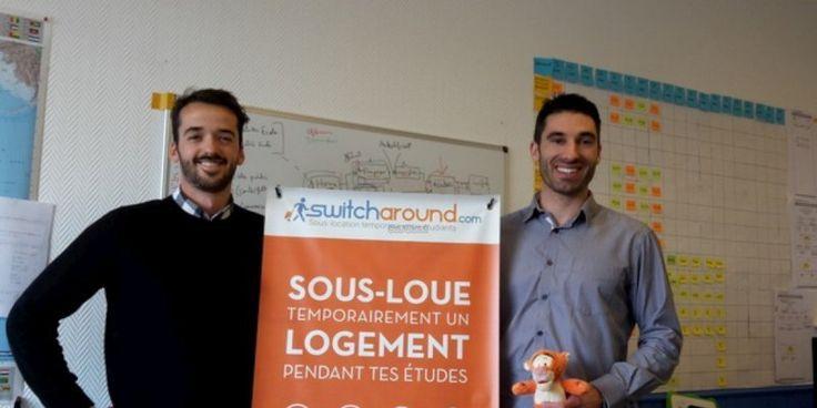 Bordeaux : le site SwitchAround facilite la sous-location d'appartements entre étudiants