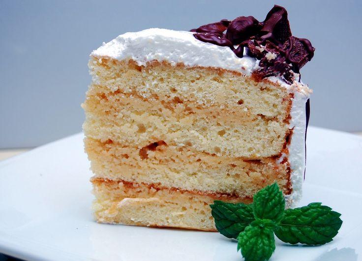Dominican Dulce De Leche Cake Recipe