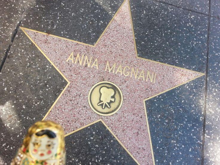 Nanette @ Hollywood