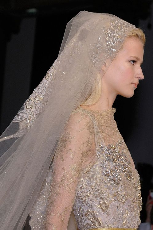 Beautiful game of style uc Myrcella Baratheon Elie Saab Haute Couture fall ud