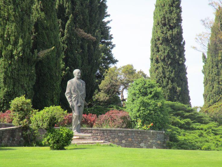 statua Carlo Sigurta'
