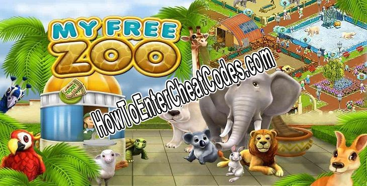 My Free Zoo Hacked Money And Gems Cheats Welcome To The Game Zoo Cheating