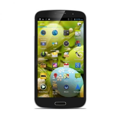 MoreFine S6 Smartphone Display 6.5 pollici IPS Android 4.2 MTK6589T Quad core 1.5GHz ROM 16G dual sim standby http://www.androidtoitaly.com/goods.php?id=1498 frequenza cpuquad core, 1.5ghz risoluzione 1920*1080 rom   16gb    ram   1gb fotocamera posteriore 13 mp