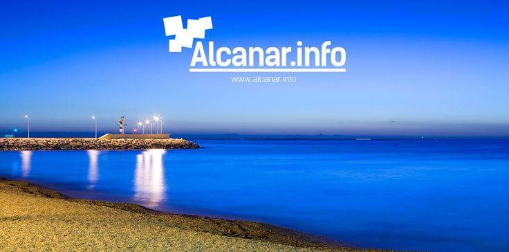 Alcanar #Tarragona #Catalunya