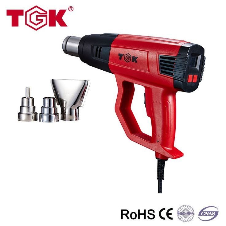 Hot style electric power tool useful heat gun