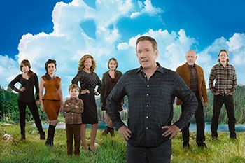 ABC renews Last Man Standing for season four. Click on the pic for more info.