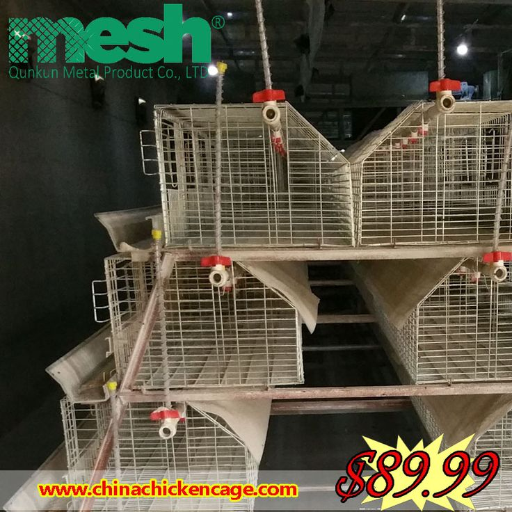 Chicken cage battery cages laying hens poultry for sale