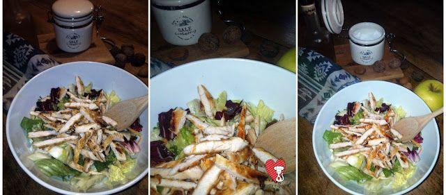 Ricette e Segreti in Cucina : Ricetta veloce. Listarelle di petti di pollo in in...