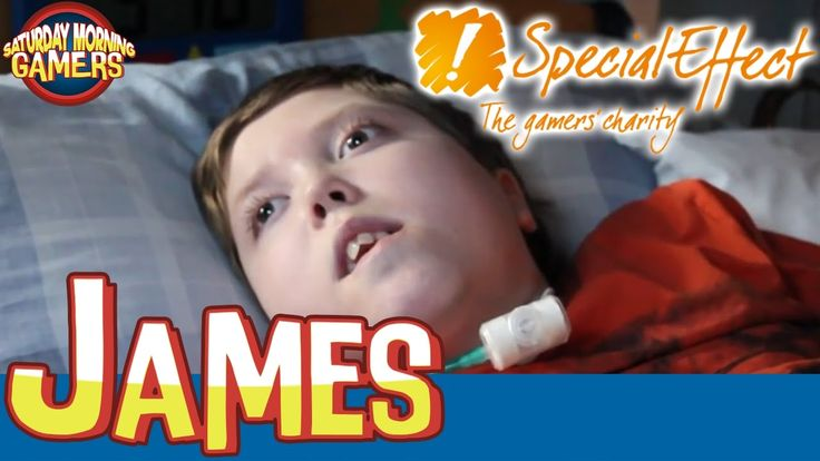 WHAT WOULD YOU DO IF YOU COULDN'T PLAY VIDEO GAMES - JAMES - SPECIAL EFFECT CHARITY LIVE STREAM  http://youtu.be/79zaq2vacm8 WHAT WOULD YOU DO IF YOU COULDN'T PLAY VIDEO GAMES? To donate to this amazing cause please follow this link: http://ift.tt/2dBc6h9 Join us on the 23rd and 24th of December for our first ever 24 hour charity live stream. All proceeds will be going to Special Effect an amazing charity that help disabled children play video games. This has been proven to help with…