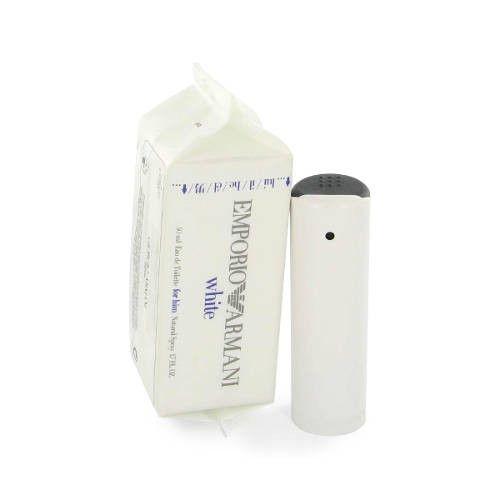 Emporio Armani White for Him Eau de Toilette Cologne Spray