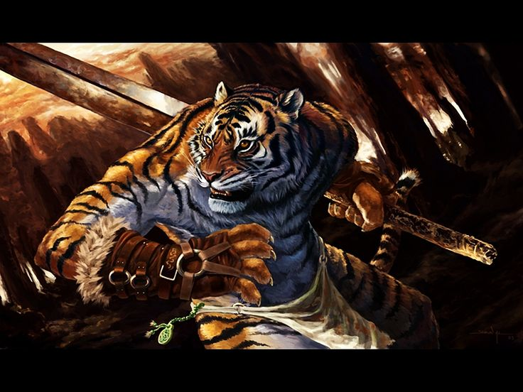 Love Animals Tigers Human Dude 1920x1080 Wallpaper Animals: 50 Best Anthro(s) Images On Pinterest