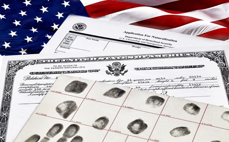 Have You Decided To Make This Year The Year You Finally Apply For Your Citizenship Here Are 5 Things To Know For Your Citizenship Fingerprint Cards How To Apply