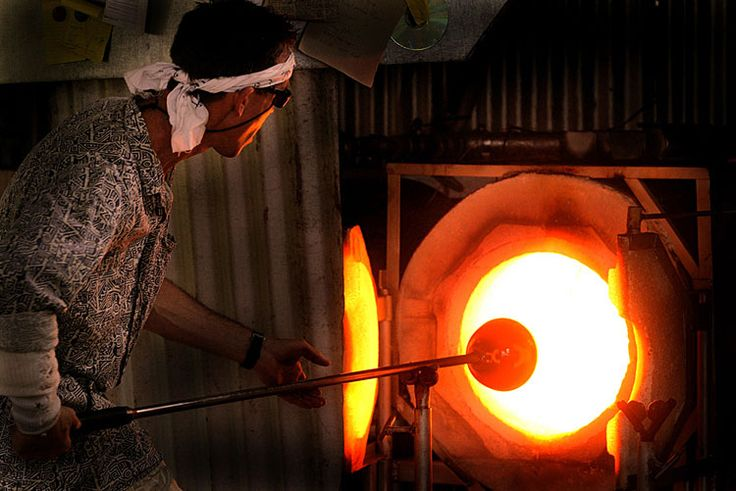 glass blowing - Google Search