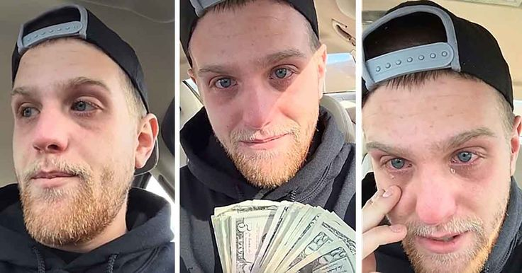 Jeff got called in early to work to deliver pizzas to a nearby church in Ohio. The pastor had an idea to tip him $100 but then spontaneously the rest of the congregation began tipping him one by one until he ended up with over $700. The 22-year-old thought it was going to be another ..