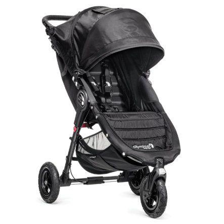 baby jogger Buggy City Mini GT black / black bei babymarkt.de - Ab 20 € versandkostenfrei ✓ Schnelle Lieferung ✓ Jetzt bequem online kaufen!