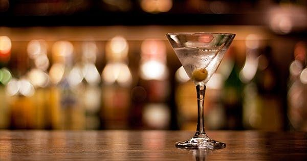 The Best Martinis in NYC  via @PureWow