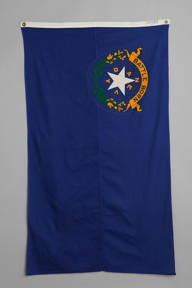 Shop Vintage Nevada State Flag at Urban