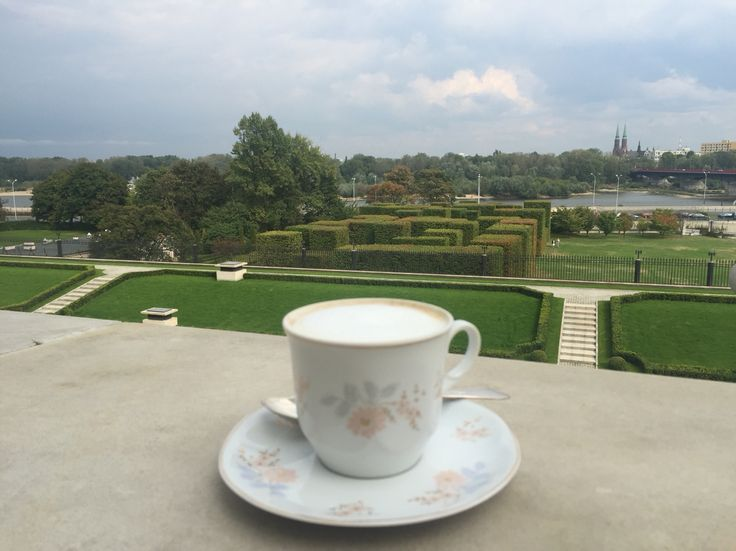 The Royal coffee and Warsaw