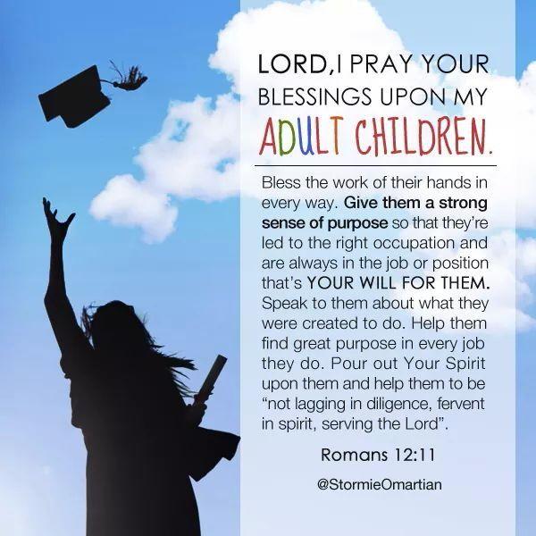 Adult Prayer 38