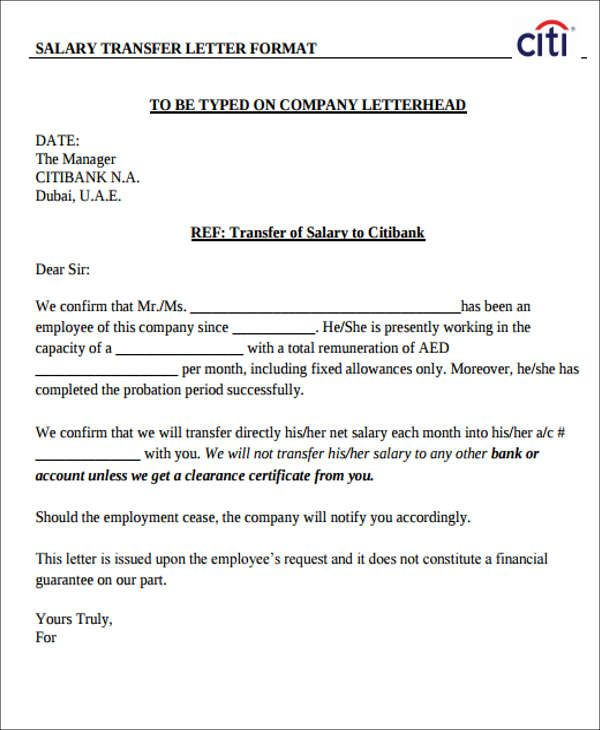 bank letter templates free sample example format download account - employment certificate sample