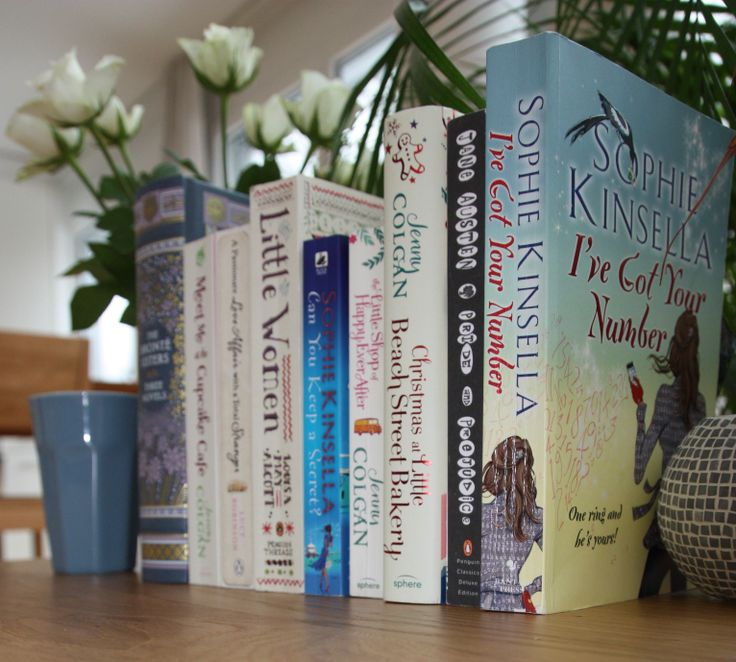"""One of the things I thought about when starting this blog was: what kind of books do I want to write about? Is this going to be """"just"""" another Chick Lit blog, or am I going to try and write about c…"""