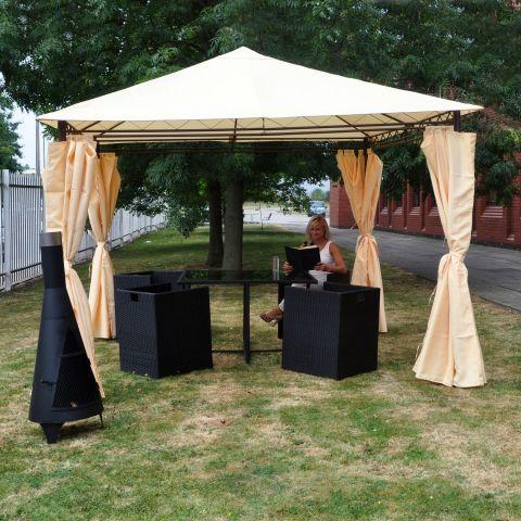 Garden Furniture Gazebo 11 best gazebos images on pinterest | canopies, garden gazebo and