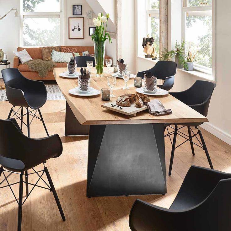 Die besten 25+ Tischgestell Ideen auf Pinterest Bauernhofstil