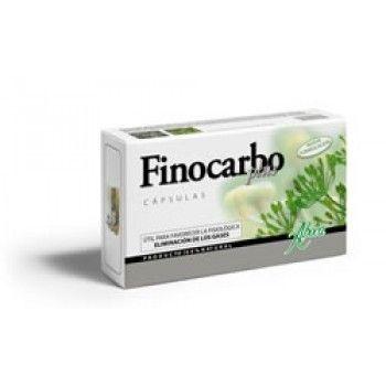 Aboca Finocarbo Plus 20 cápsulas ayuda a eliminar los gases y es 100% natural,cómpralo en http://www.parafarmacia-iglesias.com/aboca-finocarbo-plus-20-capsulas