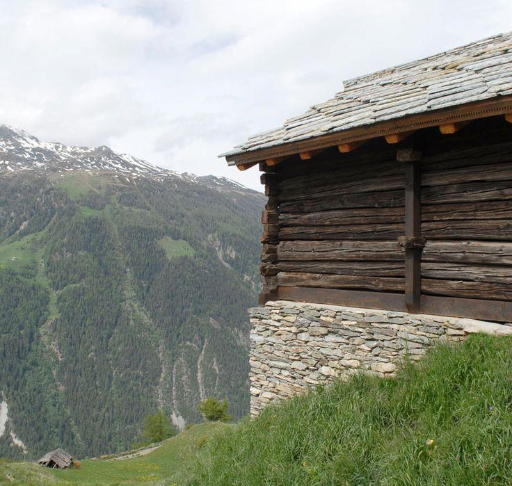 Personeni Raffaelle Scharer cabin