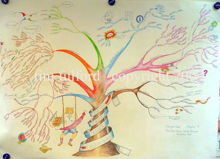 19 best mind mapping images on pinterest