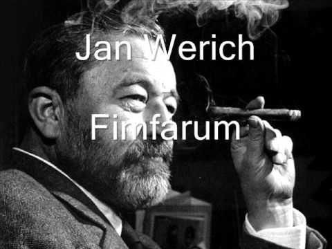 Jan Werich - Fimfárum