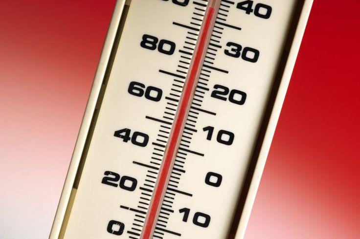 Causas de la temperatura corporal baja | Muy Fitness