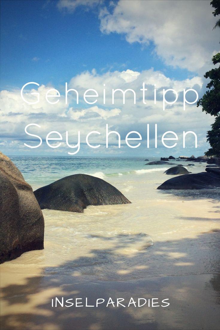 Geheimtipp Seychellen und weitere Geheimtipps direkt im Inselparadies. Die Inseln der Seychellen bieten weit mehr als Strand, Meer und Palmen