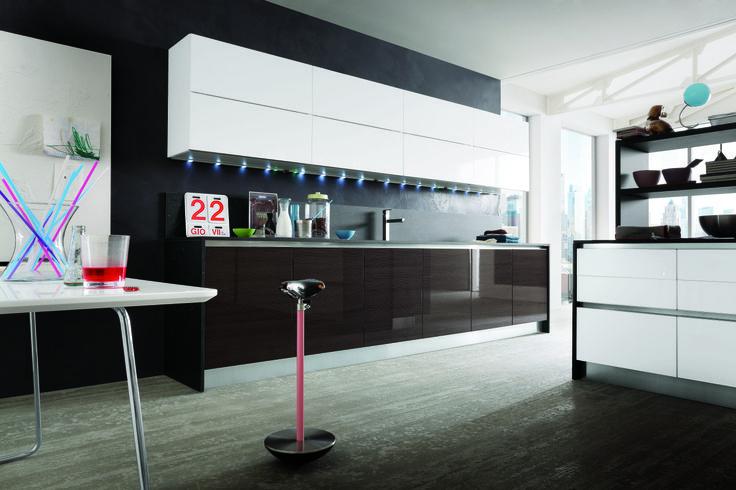 #cucine #cucine #kitchen #kitchens #modern #moderna #gicinque http://www.gicinque.com/it_IT/products/1/gallery/2/line/25
