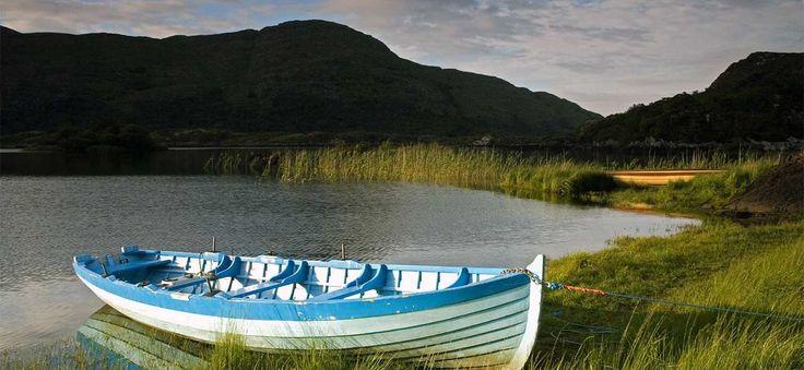 Killarney National Park & Bioshpere