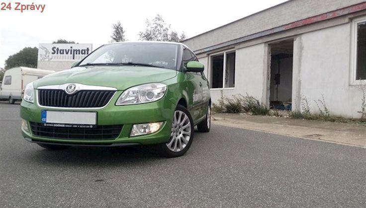 Jaká je Škoda Fabia 1.2 TSI?