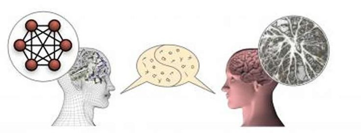 Researchers have developed an artificial neural network that has been able to communicate with and learn human language.