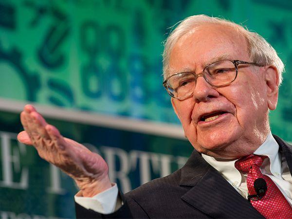 10 frases de Warren Buffett | SoyEntrepreneur