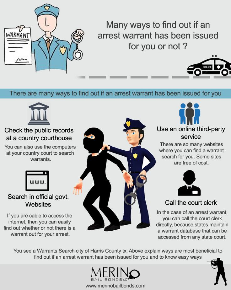 Many ways to find out if an arrest warrant has been issued for you or not There are many ways to find out if an arrest warrant has been issued for you – 1. Check the public records at a country courthouse. – You can also use the computers at your country court to search warrants. 2. Use an online third-party service. – There are so many websites where you can find a warrant search for you. Some sites are free of cost. 3. Search in official govt. websites. - If you are cable to access the…