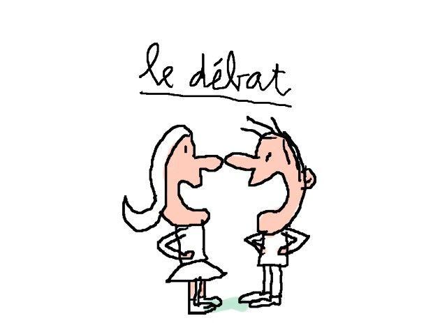 fle,production orale,b2,delf,apprenant,débat,exposé,arguments,exemple,français,méthodologie