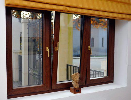 Gealan, partener oficial in renovarea Casei Musafirilor si Casei Intendentului situate pe Domeniul Regal Savarsin
